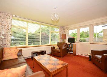 Thumbnail 3 bed detached house for sale in Great Elms, Hadlow, Tonbridge, Kent