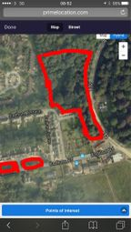 Thumbnail Land for sale in Cadham, Glenrothes