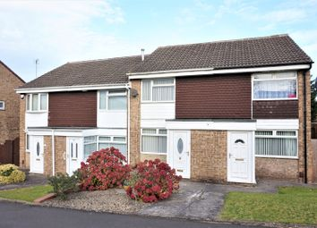 Thumbnail 2 bedroom terraced house for sale in Brackenthwaite, Middlesbrough