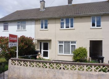 Thumbnail 4 bed terraced house for sale in Turnbridge Road, Brentry, Bristol