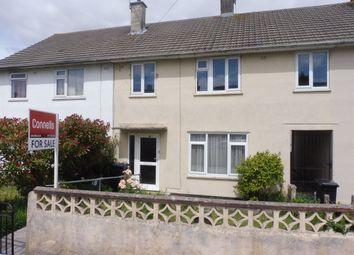 Thumbnail 4 bedroom terraced house for sale in Turnbridge Road, Brentry, Bristol