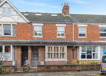 Poplar Road, Botley, Oxford OX2. 3 bed terraced house for sale