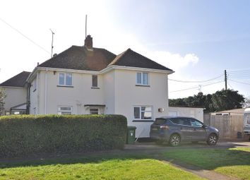 Thumbnail 3 bed semi-detached house for sale in St Milburgh Close, Offenham, Evesham