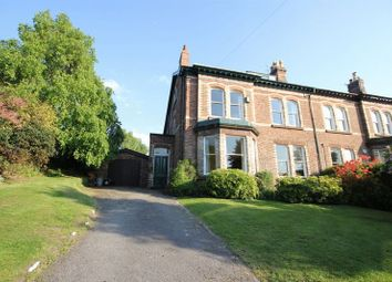 Thumbnail 6 bed semi-detached house for sale in Kirby Park, West Kirby, Wirral
