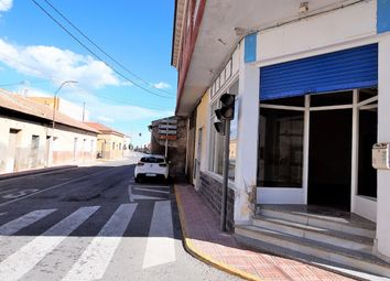 Thumbnail Commercial property for sale in San Fulgencio Valencia, San Fulgencio, Valencia