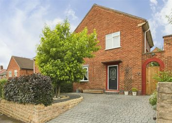 Thumbnail 3 bed semi-detached house for sale in Arnside Road, Bestwood, Nottinghamshire