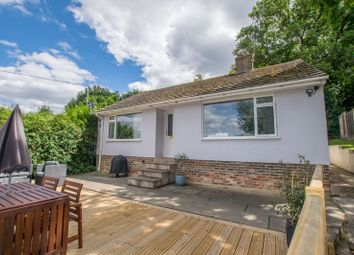 Thumbnail 2 bed bungalow for sale in Selby Gardens, Uckfield