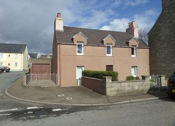 Thumbnail 3 bed link-detached house for sale in Riverside Place, Thurso
