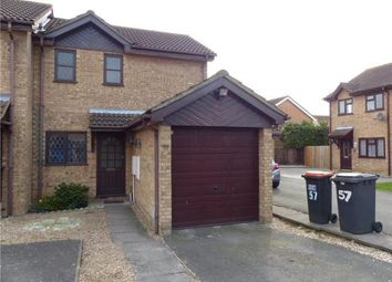 Thumbnail 2 bed property to rent in Pendennis Road, Bedford