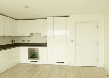Thumbnail 2 bed flat for sale in Abbotsford Court, Lakeside Drive, Park Royal, London