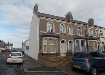 Thumbnail 2 bedroom end terrace house for sale in Sandfield Place, Rhyl