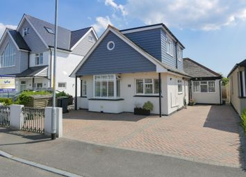 Thumbnail 5 bed detached bungalow for sale in Queens Road, Tankerton, Whitstable