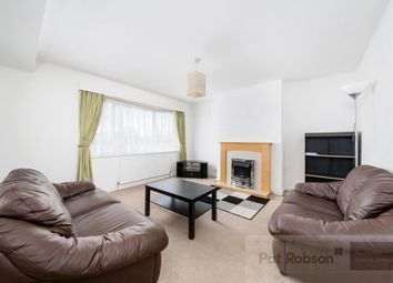 Thumbnail 3 bedroom flat to rent in Wansbeck Road South, Gosforth, Newcastle Upon Tyne