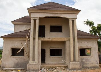 Thumbnail 4 bed terraced house for sale in 03B, Airport Road Abuja, Nigeria