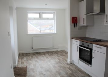 Thumbnail 1 bedroom flat to rent in Neath Road, Swansea