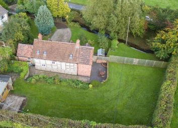 Thumbnail 3 bed property for sale in Leebotwood, Church Stretton