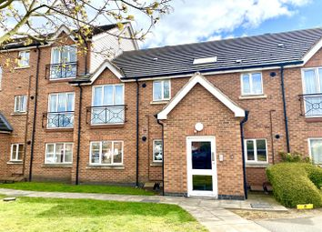 Thumbnail 2 bedroom flat for sale in Apple Tree Close, Newark