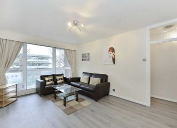 Thumbnail 1 bedroom flat to rent in St Johns Wood Road, St Johns Wood