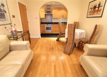 Thumbnail 2 bed flat for sale in Platinum House, Lyon Road, Harrow, Middlesex