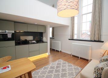 1 bed flat to rent in Mcdonald Road, Broughton, Edinburgh EH7