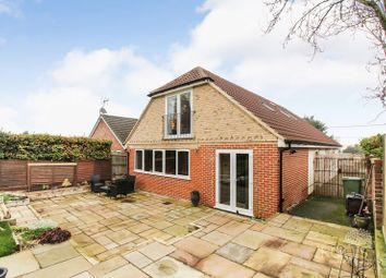 Thumbnail 4 bed detached bungalow for sale in Gordon Road, Henwick, Thatcham