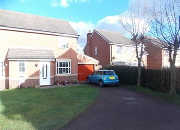 Thumbnail 2 bed semi-detached house to rent in Lonsdale Drive, Toton, Beeston, Nottingham