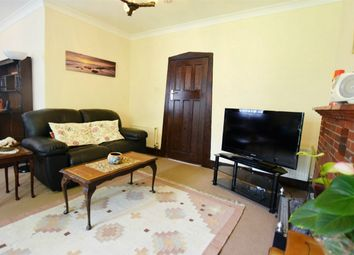 Thumbnail 4 bed detached bungalow to rent in Tudor Close, London