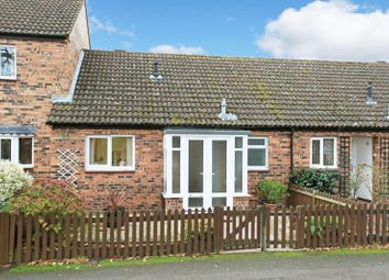 Thumbnail 1 bedroom bungalow for sale in 88 Oakfield Road, Shawbirch, Telford