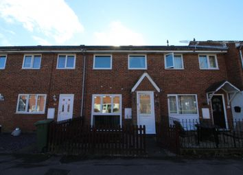 Carroll Close, Newport Pagnell, Buckinghamshire MK16. 3 bed terraced house for sale
