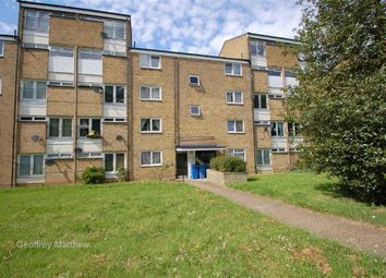 Thumbnail 2 bed flat to rent in Morley Grove, Harlow, Essex