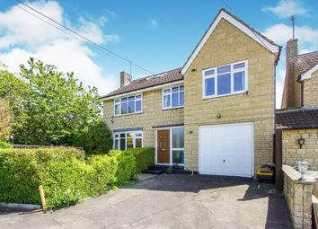 Thumbnail 5 bedroom detached house for sale in Westend, Dursley, Gloucestershire