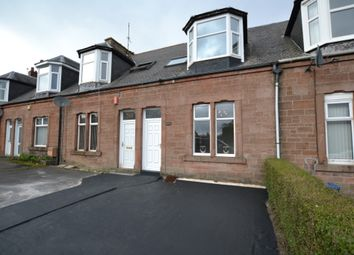 Thumbnail 3 bedroom terraced house for sale in Main Street, Auchinleck, East Ayrshire