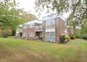 Thumbnail 2 bed flat for sale in Kingsbere Gardens, Haslemere Avenue, Highcliffe, Christchurch, Dorset