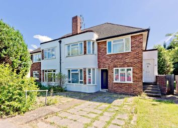 2 bed maisonette for sale in The Broadway, Weston Green, Thames Ditton KT7