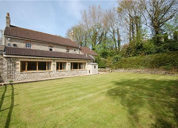 Thumbnail 5 bed detached house to rent in River View Steel Mills, Keynsham, Bristol