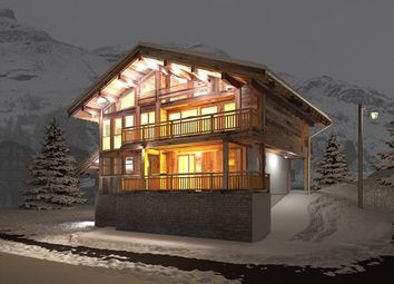 Thumbnail 5 bed detached house for sale in 73320 Tignes, France