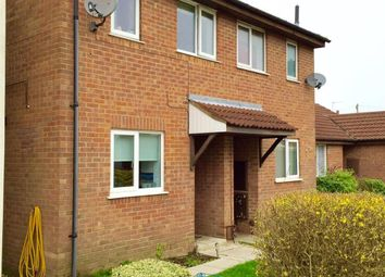 Thumbnail 2 bed property to rent in Consort Close, Parkstone, Poole