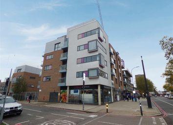 George Lane, London SE6. 2 bed flat for sale