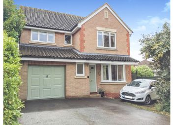 4 bed detached house for sale in Guinea Close, Braintree CM7
