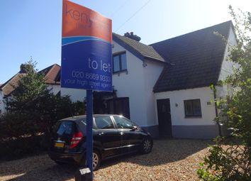 Thumbnail 3 bed semi-detached house to rent in Farm Lane, South Wallington
