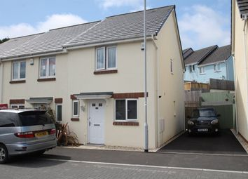 Thumbnail 2 bed property to rent in Bridge View, St Budeaux, Plymouth