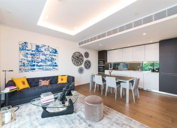 Thumbnail 3 bedroom flat for sale in Columbia Gardens, London