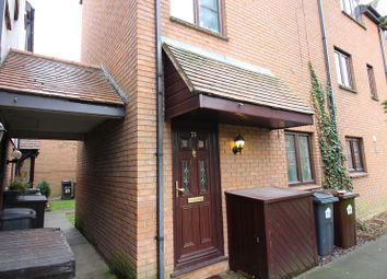 Thumbnail 2 bed end terrace house for sale in Melville Heath, South Woodhmas Ferrers, Essex