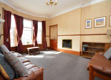 Thumbnail 1 bed flat for sale in Dalderse Avenue, Falkirk, Falkirk