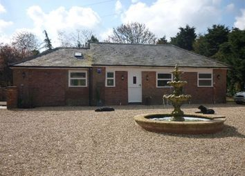 Thumbnail 2 bedroom bungalow to rent in The Grange, Crowland, Peterborough