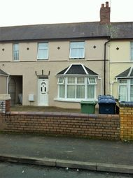 Thumbnail 3 bedroom terraced house to rent in Maidcroft Road, Oxford