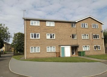 Thumbnail 2 bedroom flat to rent in 303 Eastfield Road, Peterborough