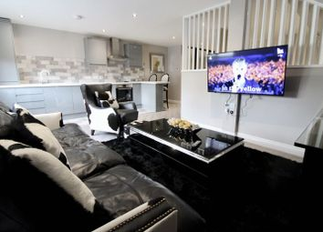 Thumbnail 1 bed flat for sale in Hall Street, Southport
