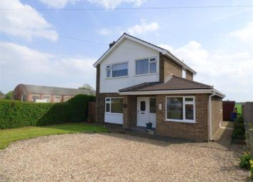Thumbnail 3 bed detached house for sale in Keeling Street, North Somercotes, Louth