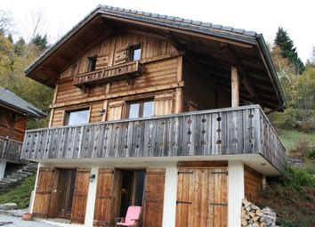 Thumbnail 5 bed chalet for sale in Verchaix, France